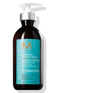 NWT Moroccanoil Hydrating Styling Cream